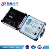 中国の供給の携帯用デジタルMegohmmeter 2000V絶縁抵抗のテスターMegger
