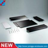 HiFi de aluminio de alta calidad Carcasa de aluminio caja pequeño amplificador