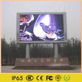 낮은 전력 소비 P6 옥외 SMD 발광 다이오드 표시