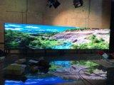 Indoor pleine couleur RGB P3/P4/P5/ P6 Panneau affichage LED pour la publicité