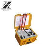 Государство Grid поставщиком электрических испытаний оборудования встроенный кабель поиск неисправностей