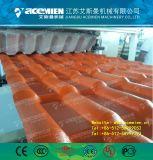 Vitrage PVC + AAS/Toit de la machine d'Extrusion de feuilles de bambou