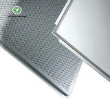 La vente directe d'usine matériaux décoratifs plafond en aluminium