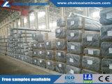 Les alliages en aluminium Extrusions de profils pour auto (5252/5454/5457/5657 H112)