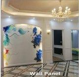호텔, KTV 의 홈, 프로젝트를 위한 현대 작풍 300mm PVC 천장 벽면
