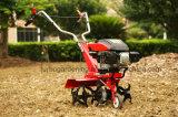 Máquinas agrícolas 4.5HP Mini motocultivador gasolina 600mm