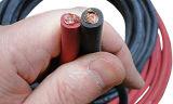 Avss 1.25mm2 en cuivre nu en PVC souple sur le fil électrique automatique