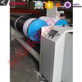 Machine van de Vezel van de Koolstof Prepreg met EpoxyHars voor de Buis… enz. van de Stok van het Hockey van de Rackets van het Tennis van het Badminton