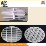 La guarnizione di PTFE nella parte irregolare ha prestazione completa eccellente, la resistenza a temperatura elevata, la resistenza della corrosione, antiaderante, l'autolubrificazione