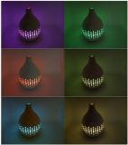 Aromacare Difusor Eléctrico de aceite esencial con LED