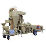 複雑なシード穀物の洗剤機械は結合した