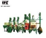 moinho de arroz equipamento da máquina