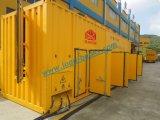 480V 2000kw 발전기 시험 짐 은행
