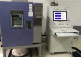 La TVP-146t Single-Axis posición de la tasa de tocadiscos con la temperatura armario para prueba inercial