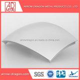 Горячая продажа 3D формы алюминиевые панели поставщиком/ производителя