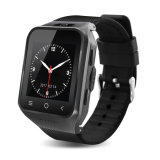 Android Market 4.4 Smart Watch Phone Rede 3G e Wi-Fi