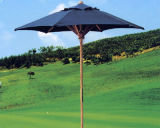 Parapluie en bois (ZM7016)