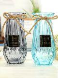 Моды Style тиснение вазы из стекла для фестивальных наград