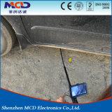 En el Monitor de seguridad de la Cámara de inspección de vehículos sistema bajo el sistema de inspección del vehículo, Espejo de inspección de camiones