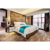 Size高貴な様式の快適なホテル現代王の寝室セット