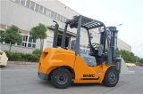 중국 Montacargas 디젤 엔진 3t 포크 기중기