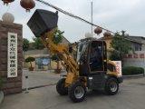 Carregador da máquina de carregamento do fazendeiro de Hzm mini mini
