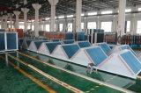 Flosse-Gefäß-kupfernes Gefäß HVAC-Kondensator-Hochdruckring