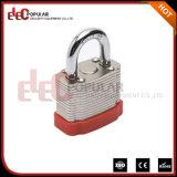 Cadeado laminado de segurança superior com grilhador de metal de 19mm de alta resistência