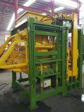 Qty4-25 Hete het Maken van de Baksteen van de Verkoop Machine met Hoge Output