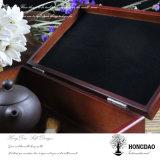 Hongdao 도매 포도 수확 나무로 되는 선물 Box_D
