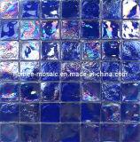bleu de tuiles de piscine de 42*42*8mm (TQ09)