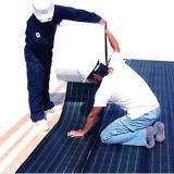 CIGS 120W 박막 16.5% 효율성을%s 가진 유연한 태양 PV 위원회