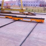 Reboque elétrico de transferência que funciona no trilho para transferência resistente (KPC-25T)