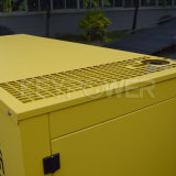 Изготовление генератора цвета 60Hz Keypower желтое тепловозное в Китае