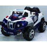 Art 16709999 und klügere Kind-elektrische Fahrt auf das Auto zum zu fahren