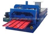 Colorear la máquina asimétrica de la formación en frío del material para techos (W925)