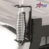 6ft 8FT 10ft 12FT whips de la sécurité minière pour le camion vtt UTV, whips d'avertissement LED