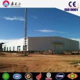 Готовая мастерская стальной структуры (SSW-134)