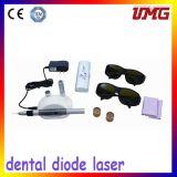980nm 7W zahnmedizinisches Laser-Systems-fasten drahtlose Dioden-Laser-Feder Lieferung