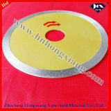 Круговое Diamond Cutting Disc для Glass