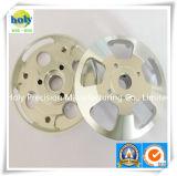 Alluminio lavorante di CNC 7075 T6 parti meccaniche (MQ2022)