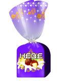 Toque Único Candy embalagem (embalagem/Wrapping) Máquina (TBN820)