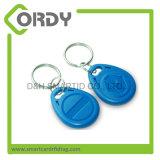 ABS esperto RFID Keychain para a gerência do comparecimento