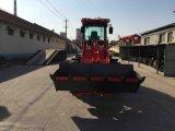 Hzm 930 de Hete Verkoop van de Lader van het Wiel Zl930 3000kg in Europa en Australië