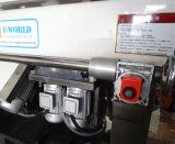 Машина портативной малой выпушки размера стеклянной скашивая