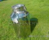 25qt leite em aço inoxidável de alto brilho pode transportar, sem costura (ACE-NG-JT)