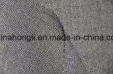 Tessuto di T/R tinto filato, 65%Polyester 32%Rayon 3%Spandex, 270GSM