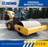 XCMG Xs122 12tonは販売のためのドラム道ローラーのコンパクターを選抜する