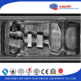 Bewegliche Uvss bewegliche Sicherheit unter Fahrzeug-Scanner und Besorgnis erregender Maschine At3000