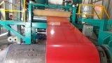 Vorgestrichener galvanisierter Stahlring PPGI PPGL zu Parkistan